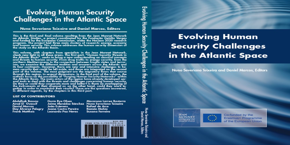 Evolving Human Security Challenges in the Atlantic Space
