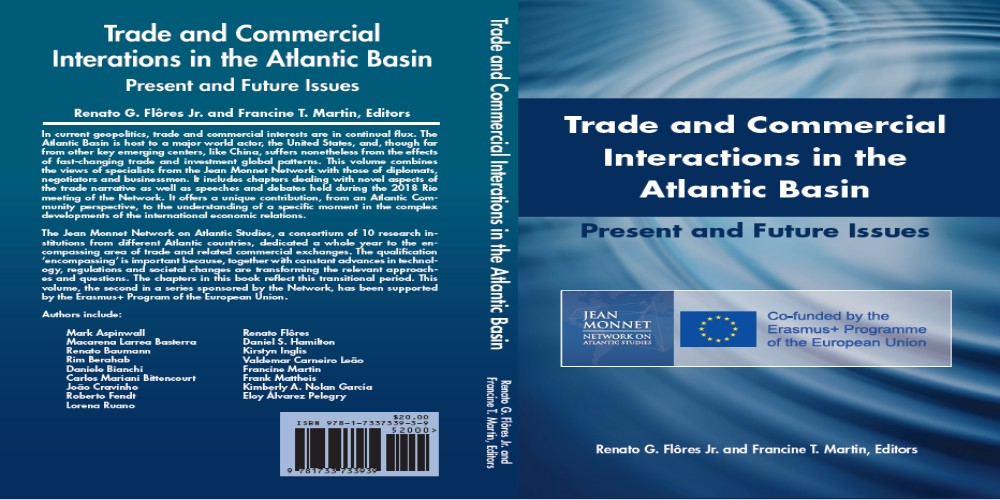 Trade and Commercial Interactions in the Atlantic Basin